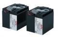 APC UPS wymienny moduł bateryjny RBC11