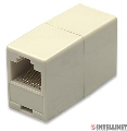 Adapter - sieciowy łącznik RJ45 x 2  Intellinet