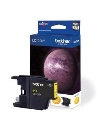Tusz Brother  LC1220Y  Yellow  DCP-J525W; DCP-J925DW  300str.