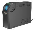 Zasilacz awaryjny - Ever  Eco  800 LCD