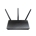 Router Dual Band Wireless AC1900  Asus  RT-AC66U  2 x USB