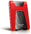 HDD  USB 3.0  1TB Adata HD650 Czerwony