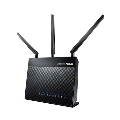 Router Dual Band Wireless AC1900  Asus  RT-AC68U  USB